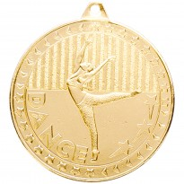 Discovery Dance Medal