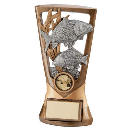 Carp Fishing Trophy