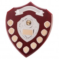 Cascade Annual Shield Award
