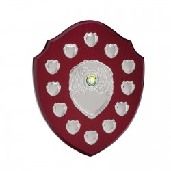 Frontier Classic Annual Shield