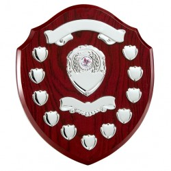 Jubilation Annual Shield