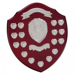 Supreme Annual Shield