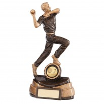 Legacy Bowler Cricket Trophy