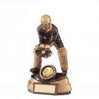 Legacy Wicket Keeper Cricket Trophy
