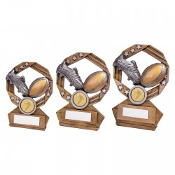 Enigma Rugby Trophy