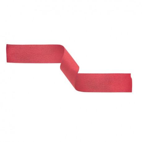 Red Medal Ribbon