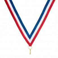 Child Safety Medal Ribbon