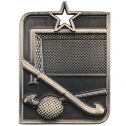 Centurion Star Hockey Medal