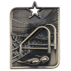 Centurion Star Swimming Medal