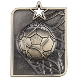 Centurion Star Football Medal