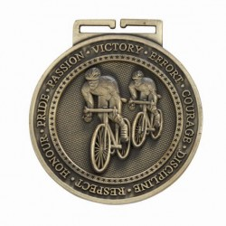 Olympia Cycling Medal