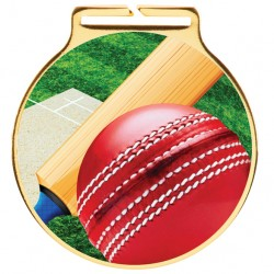 Vision Cricket Medal