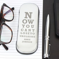 Can't Lose Your Glasses Case