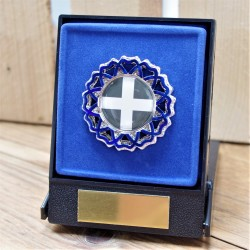 Cornish Flag Boxed Award