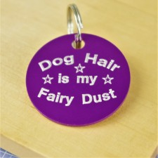 Fun Dog ID Tags