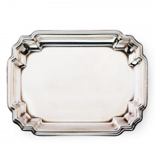 Salvers and Trays
