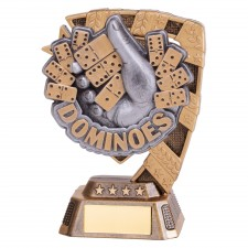 Dominoes Trophies