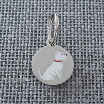 Dog Breed Tags