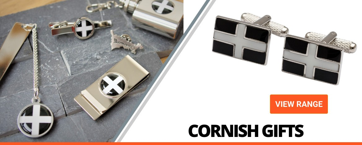 Cornish Themed Gifts
